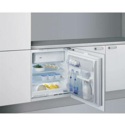 Whirlpool ARG 9131 Hűtőszekrény, hűtőgép, 116 liter, F energiaosztály