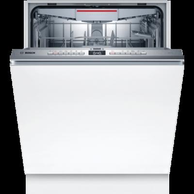Bosch SGV4HVX33E Teljesen integrálható mosogatógép Serie4