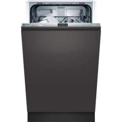 Neff S953HKX16E  N30 teljesen integrálható mosogatgép,45 cm,InfoLight ,9 teríték,Chef 70°