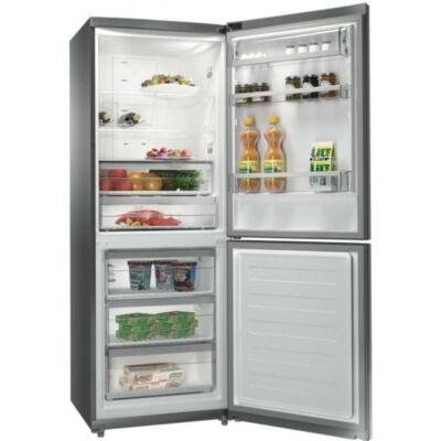 Whirpool B TNF 5322 OX2, Szabadonálló hűtőszekrény, Alulfagyasztós, No Frost