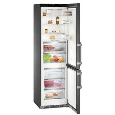 Liebherr CBNbs 4878 Premium BioFresh NoFrost hűtő-fagyasztó készülék 351 l 201/60,0/66,5 cm