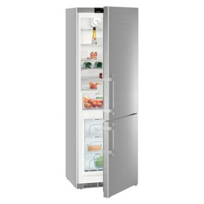 """Liebherr CNef 5735 Comfort  NoFrost  BLUPerformance  alulfagyasztós hűtő  ,,D""""  66,5x70x201"""