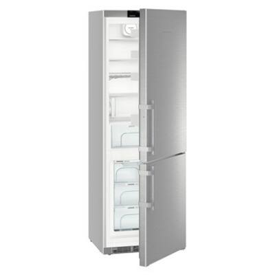 Liebherr CNef 5745 Comfort, BluPerformance,NoFrost ,Víztartályos IceMaker,D', 66,5x70x201