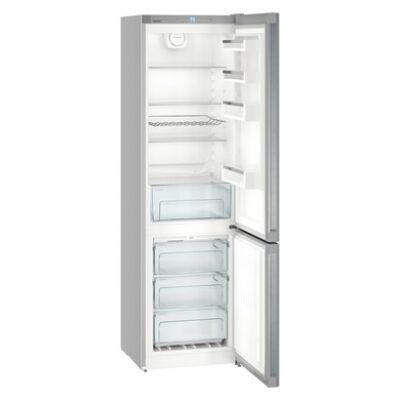 Liebherr CNel 4813, NoFrost, Kombinált hűtő-fagyasztó készülék,  201cmx60cmx66cm,
