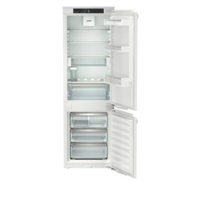 Liebherr ICNe 5133 Plus NoFrost, IceMaker víztartállyal,EasyFresh 183+71 L