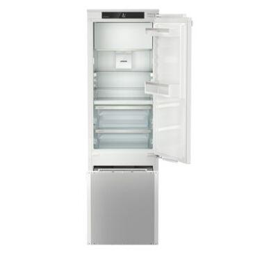 Liebherr IRCBf 5121 Plus BioFresh alulfagyasztós hűtőszekrény kihúzható pincerekesszel, fagyasztóréssze BioFresh, SoftSystem, SmartDevice-ready 265 l 178 cm