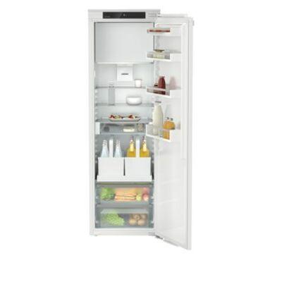 Liebherr IRDe 5121 Plus beépíthető hűtőszekrény EasyFresh funkcióvalSoftSystem, SmartDevice-ready 286 l 178 cm