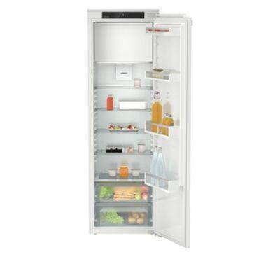 Liebherr IRf 5101 Pure beépíthető hűtőszekrény EasyFresh funkcióval 286 l 178 cm