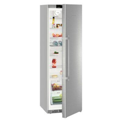 """Liebherr Kief 4330 Comfort BluPerfomance, BioCool, SmartDevice, SmartSteel,395 l,185x60,0x66,5, ,,D"""""""