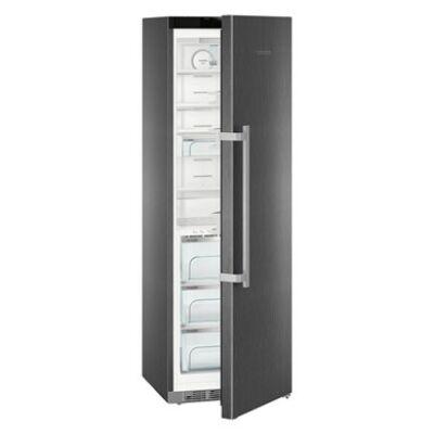 Liebherr SKBbs 4370 Premium,C, BluPerformance,BioFresh, SoftSystem, SoftTelescopic, BlackSteel, 185x60x67 cm