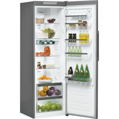 Whirpool SW8AM2CXR hűtőszekrény egyajtós Modern Steel készülékszín A++ 363L 188x60x63cm