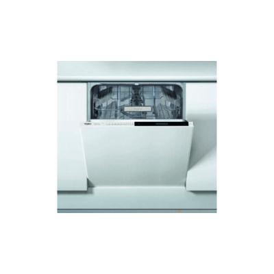 Whirlpool WIO 3T122 PS A++, 14 teríték, 9,5 l vízfogyasztás , 10 program, 6. érzék szenzorprogram, PowerClean Pro