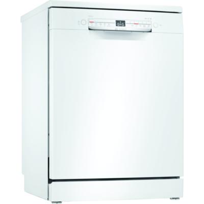 Bosch SMS2ITW33E Serie 2 szabadonálló mosogatógép 60 cm fehér