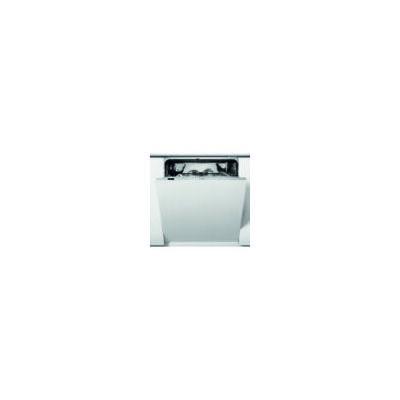 Whirlpool WI 7020 P mosogatógép teljesen beépíthető A++ 60cm 14 terítékes PowerClean Pro