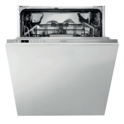 Whirlpool WCIO 3T341 PE teljesen beépíthető mosogatógép PowerClean Pro TurboDry