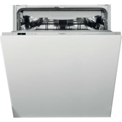 Whirlpool WIC3C26F teljesen integrált mosogatógép 60cm