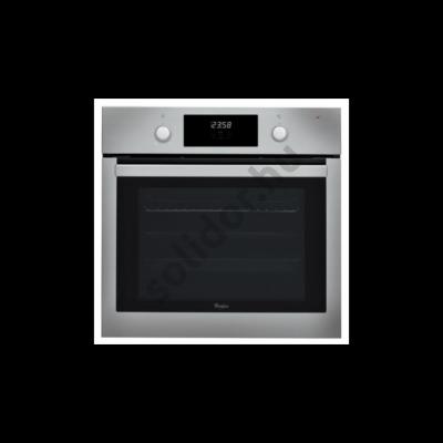 Whirlpool AKP7460IX ABSOLUTE design beépíthető sütő inox