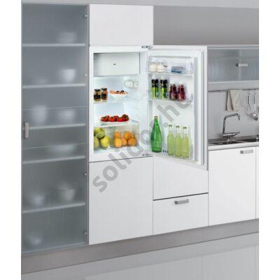 Whirlpool ARG450A+ egyajtós beépíthető hűtőszekrény A+ 105+15L 87cm
