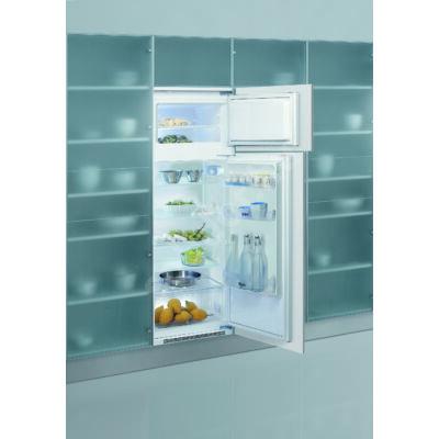 Whirlpool ART380A+ beépíthető felülfagyasztós hűtőszekrény 178/42L 144cm