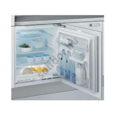 Whirlpool ARZ005A+ pult alá építhető hűtőszekrény A+ 146L 82cm