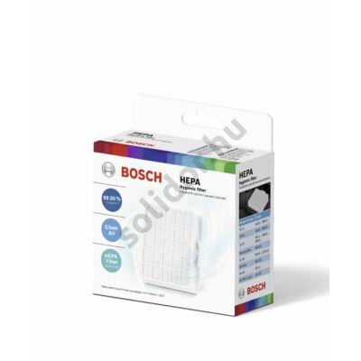 Bosch BBZ156HF HEPA higéniai szűrő porszívóhoz