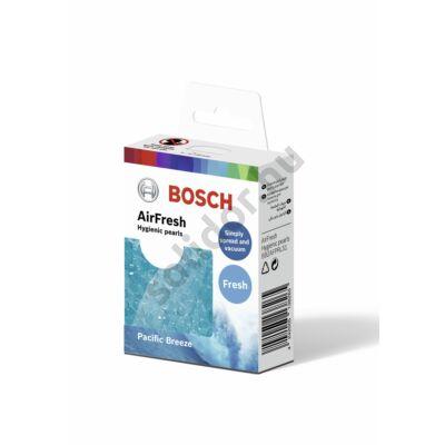 Bosch BBZAFPRLS1 porszívófrissítő granulátum óceán illat