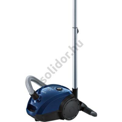 Bosch BGL2UB110 GL20 porzsákos porszívó kék 700W
