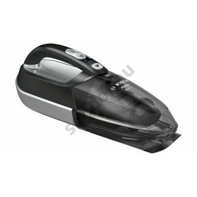 Bosch BHN14090 morzsaporszívó  akkus (14,4 V) 12 perc működési idő fekete/ezüst