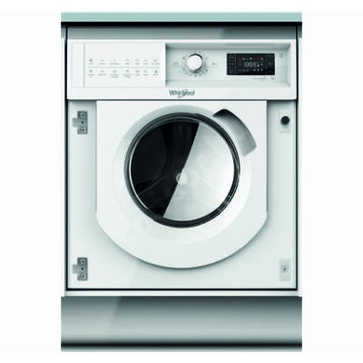 "WhirlpoolBI WMWG 71483E EU N beépíthető mosógép ""A+++-10%""  7kg 1200f/p"