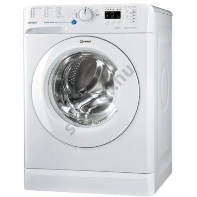 Indesit BWA 71283X W EU elöltöltős mosógép A+++ 7kg 1200f/p