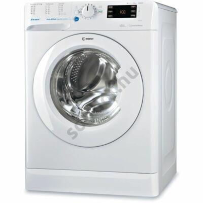 Indesit BWE 81284X W EU elöltöltős mosógép A+++ 8kg 1200f/p