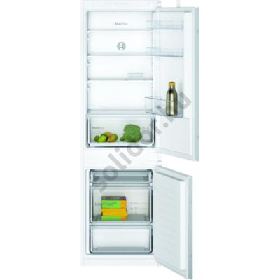 Bosch KIV865SF0 Serie2 alulfagyasztós hűtő