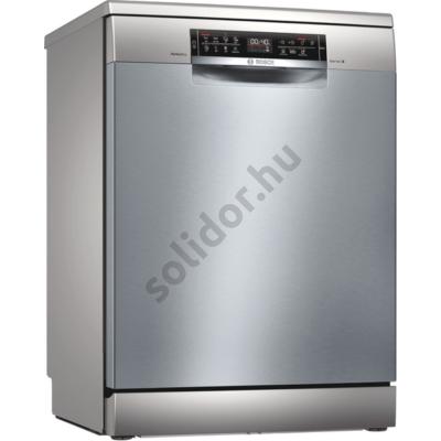 Bosch SMS6ZDI48E szabadonálló mosogatógép inox Serie 6