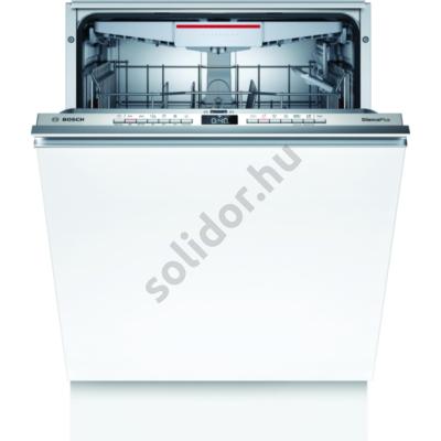 Bosch SBH4HCX48E Serie4 mosogatógép 86,5cm HC VarioHinge zsanér
