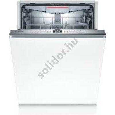 Bosch SBH4HVX31E Serie4 mosogatógép 86,5cm Home Connect VarioHinge zsanér hőcserélős kondenzációs szárítás A++ 13 terítékes