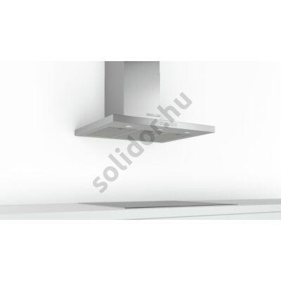 Bosch DWB97CM50 Serie 6 kürtős fali páraelszívó 90cm nemesacél 720 m3/h LED