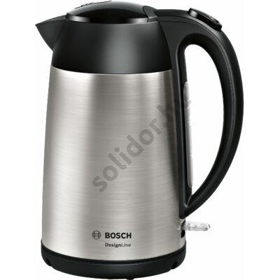 Bosch TWK3P420 DesignLine vízforraló inox 1,7L