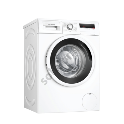 Bosch WAN24164BY Serie4 8kg 1200f/p EcoSilenceDrive motor elöltöltős mosógép