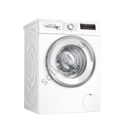 Bosch WAN24291BY Serie4 A+++ 8kg 1200f/p EcoSilenceDrive motor elöltöltős mosógép