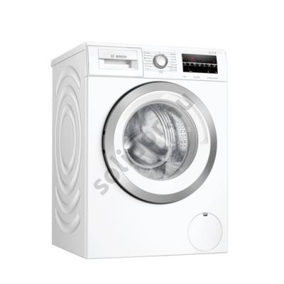 Bosch WAU24T40BY Serie6 elöltöltős mosógép inox-fehér ajtó  9kg 1200f/p AquaStop