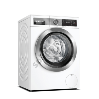 Bosch WAX32EH0BY HomeProfessional HomeConnect i-Dos elöltöltős mosógép Made in Germany A+++ 10kg 1600f/p 4D WashSystem AquaStop