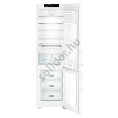 Liebherr C4025 Comfort alulfagyasztós hűtő fehér A++ 269/88L 201x60x63cm