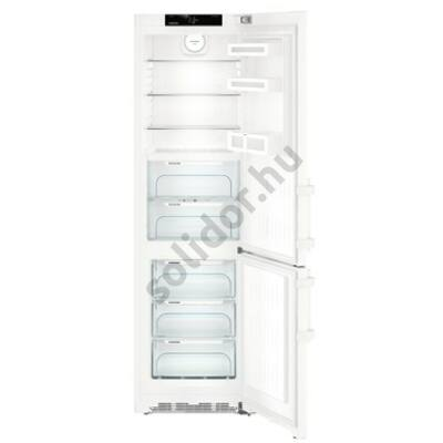 Liebherr CB4815 Comfort BioFresh BLUPerformance alulfagyasztós hűtő fehér A+++ 148/95/115L 201x60x66cm
