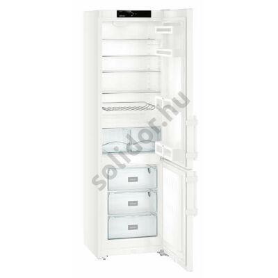 Liebherr CU4015 Comfort alulfagyasztós hűtő fehér A++ 270/88L  201x60x63cm
