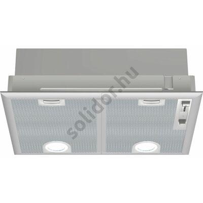 Bosch DHL545BL Serie 4 kürtőbe vagy felső szekrénybe beépíthető páraelszívó 50 cm