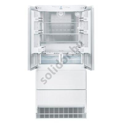 Liebherr ECBN6256 PremiumPlus BioFresh NoFrost jégkocka készítő beépíthető hűtő A++ 289/68/114L 203x92x63cm