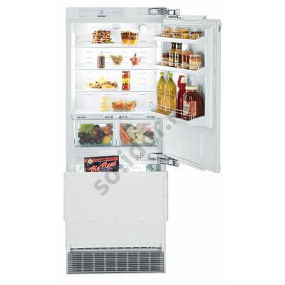 Liebherr ECBN5066 PremiumPlus BioFresh NoFrost jégkockakészítő beépíthető hűtő A++ 219/60/101L 203x76x61cm