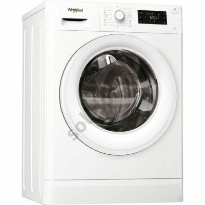 Whirlpool FWL 61083W EU elöltöltős mosógép A+++ 6kg 1000f/p