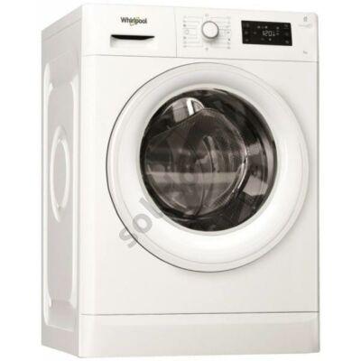 Whirlpool FWSG61053WEU keskeny előltöltős mosógép A+++ 6kg 1000f/p 84x60x43 cm