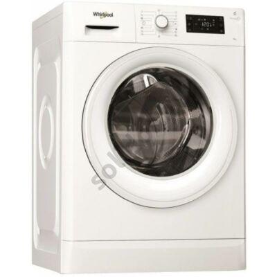 Whirlpool FWSG61253WEU keskeny előltöltős mosógép A+++ 6kg 1200f/p 84x60x43 cm